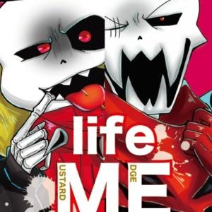 マスエジプチアンソロジー「lifeME」