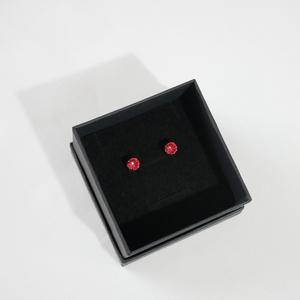 承太郎のイヤリング(red)