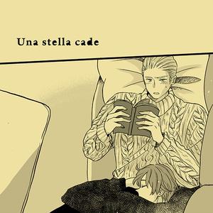 【独伊】Una stella cade