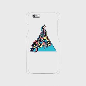 【iPhoneスマホケース】△三角△