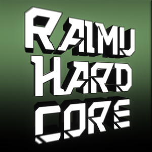 Raimu Hardcore Mini Album