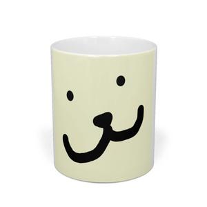ポルートンのアイコン マグカップ