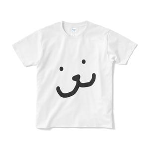 ポルートンのアイコン Tシャツ 短納期型