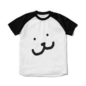 ポルートンのアイコン ラグランスリーブTシャツ
