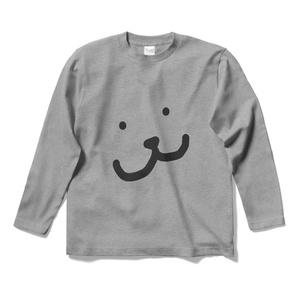 ポルートンのアイコン ロングスリーブTシャツ
