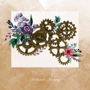 Clockwork Memory - EP