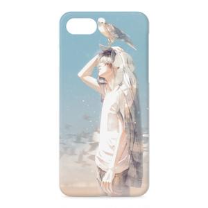 旅鳥 iPhone8/7case