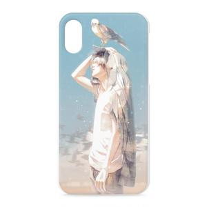 旅鳥 iPhone X case