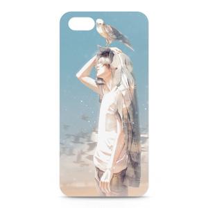 旅鳥 iPhone5/5s/SE case