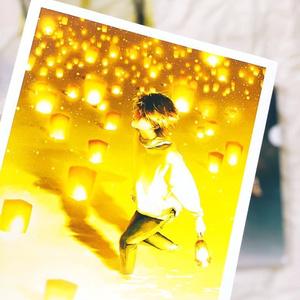 ILLUST BOOK 「Spotlight」.015