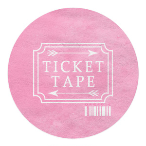♥TICKET-TAPE♥