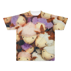 アミストルフルグラフィックTシャツ
