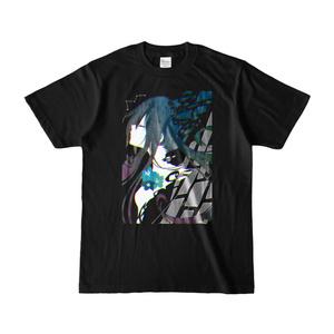 stargirl - Tシャツ(黒)