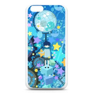 iPhone6ケース-星と歯車 少年の夢