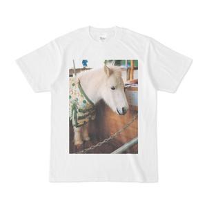 ミルキーくんおやつワクワクTシャツ