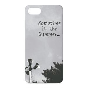 夏の思い出