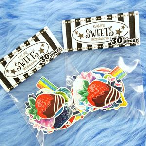 【創作】お菓子ーる