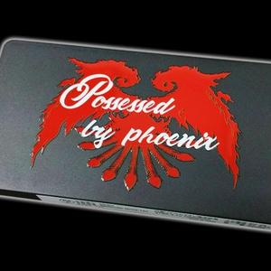 (東方)妹紅 モバイルバッテリー(10000mAh)