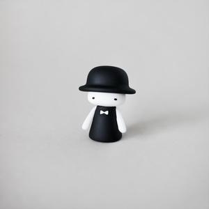 3Dのじこさん[フィギュア]
