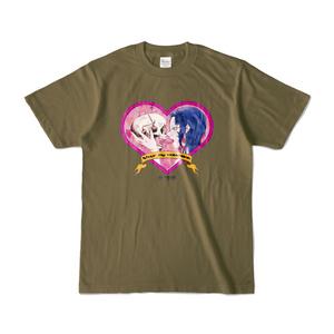 恋人シャツ
