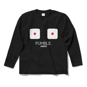 ファンブルTシャツ(ながい)