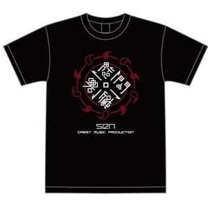 CREST2018 SUMMER Tシャツ