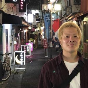 STAX FRED 5/29(金)鈴木柊平  投げ銭
