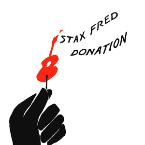 STAX FRED 寄付金