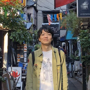 STAX FRED 6月3日(水)小川 生 投げ銭