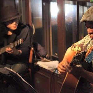 STAX FRED 6/6(土)夜のギターズ  投げ銭