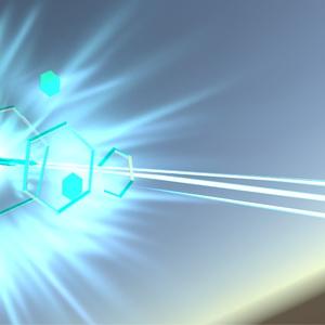 オリジナル武器「電子粒子砲」