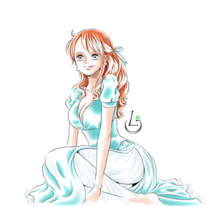 Nami Pastel Rainbow - My Dress
