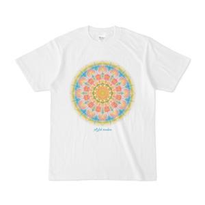 JeryyfishMandara【Pink&Green】Tシャツ