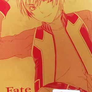 3ルック×坊ちゃん『Fate』