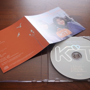 KiT CD「Kushiro Idol Tourism」