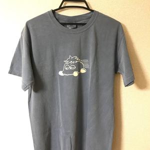 隊長Tシャツ