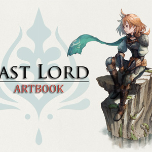 LAST LORD ARTBOOK(ダウンロード販売)