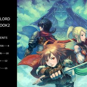 LAST LORD ARTBOOK2(ダウンロード販売)