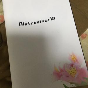 単車ヒロインコスプレ写真集『Alstroemeria』