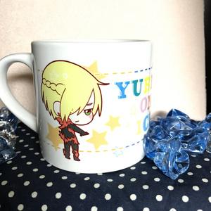 ミニマグカップ