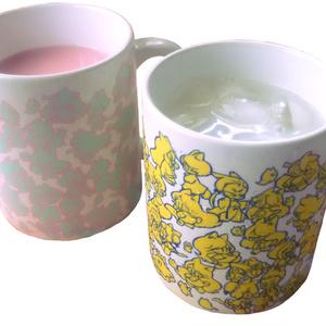マグカップ(カラー2種)