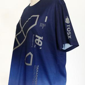 魂音泉ツアーTシャツ (TOSX)