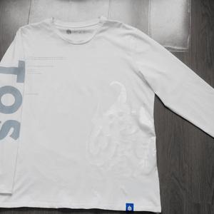魂音泉ロングTシャツ (TOS)