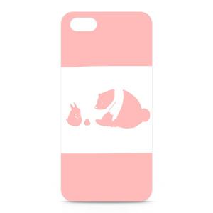 ユキウサギiPhone5/5sケース