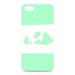 ユキウサギiPhoneケース