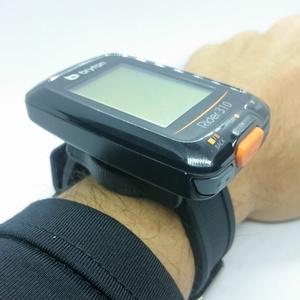 サイコン用腕時計アタッチメント