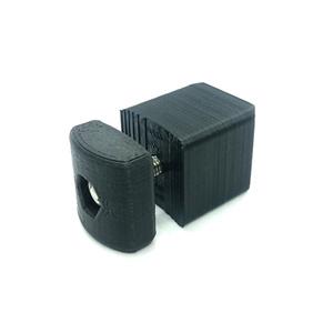 ORTLIEB(オルトリーブ)サドルバック用20mmスペーサー