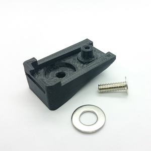 DOPPELGANGER(ドッペルギャンガー)フリックフラッシュ800、CATEYE(キャットアイ)ブラケット変換アダプター