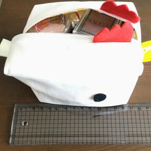 BO-BO-BOXポーチ レギュラーサイズ