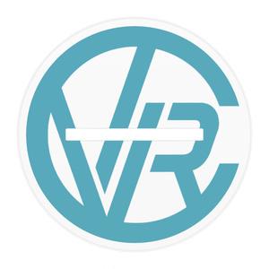 VroadCaster公式アクリルフィギュアスタンド